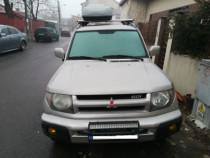 4x4 Mitsubishi Pajero Pinin 1.8-Benzina