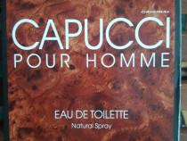 Parfum bărbătesc Capuccino