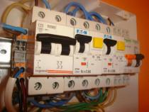 Electrician cu experiență