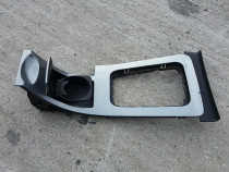 Consola schimbator cu suport pahar Peugeot 407