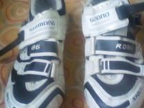 Adidasi de ciclism nr 43:44,5;45 la pret afisat pereche