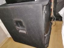 Subwoofer bas sal 600 W pasiv 18 inch