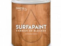 Solutie protectie UV pentru lemn