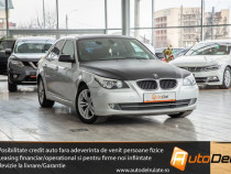 Bmw 520 d steptronic