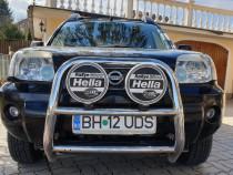 Nissan X-trail 2007 euro 4