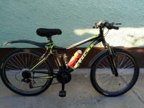 Bicicletă MTB prețul ușor negociabil !!!