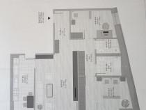 Apartament 3 Camere Baicului