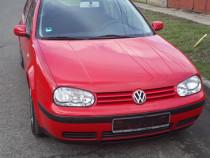 VW Golf 4 an 2002 Motor 1.6i
