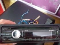 Cd Auto Sony cu Stick