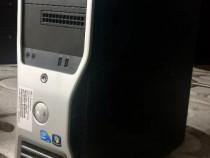 Dell Precision T3500 + Monitor Dell P190St