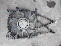 Termocupla electroventilator astra g motor 1.4 1.6 benzina