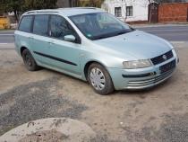 Dezmembrez Fiat Stilo 1.6, 16 v - benzina / an 2003