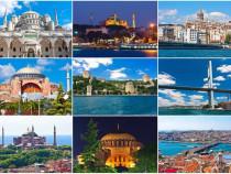 Vacanta de 01 Mai in Istanbul - petrece o saptamana de relax