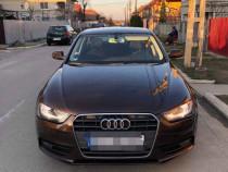 Audi A4 TDI B8 2012