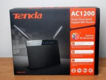 Router Tenda AC9 AC1200 , Gigabit 1200Mbps, Dual-Band