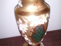 Vază cristal Boemia Glam