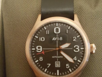 Ceas Avi-8, automatic