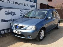 Inchiriez autoturism Dacia Logan / Rent a car