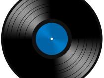 Beethoven: Symphony No.3 (Eroica) & 4, LP vinil Supraphon