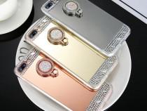Huse Diamond Iphone 6 / 6s / 7 / 7 Plus / 8 / 8 Plus / X