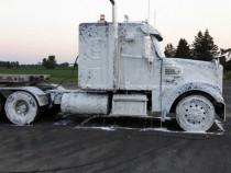 Spuma activa camioane Bio.Spuma activa prelate 21kg