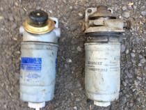 Pompa motorina cu filtru Motor Renault 2500 cc
