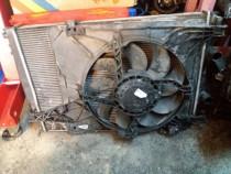 Tragar radiator Nissan Qasqhai 2.0 dci euro 4