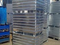 Containere zincate,lazi zincate usb, deseuri constructii