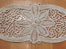 Mileu macrame handmade Vintage