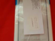 Husa Samsung Galaxy S6 Edge+ Transparent