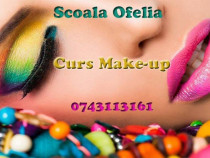 Curs Make-Up