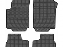 Set Covorase Auto Cauciuc Negro Seat Mii 2011→ Model: 0399