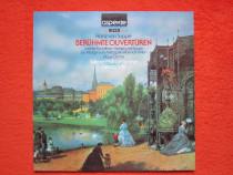 vinil Franz von Suppe-Uverturi celebre -G.Solti-made Germany