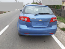 Piese chevrolet lacetti 1.6 i 80 kw an 2006 cutie automata