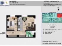 Apartament 2 Camere Mamaia Nord/Sat - Rate Dezvoltator