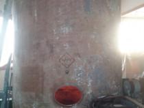 Polistif bazin fibra de sticla 12000 l