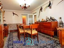 Apartament  3 camere Podgoria et 2 decomandat
