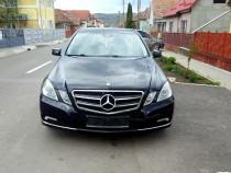 Mercedes e 350 cdi 4 matic an 2010
