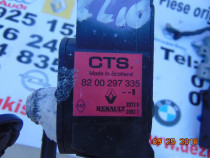 Pedala Acceleratie renault Clio 3 2007-2012 Symbol dezmembre