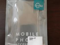 Husa silicon Samsung A7 2018