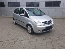 Opel Meriva 1,8i benzina anul 2005 recent adusă din germania