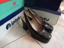 Pantofi vintage de dama