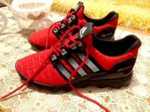 Adidas Ultra Boost 43 Rosu