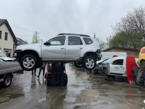 Dezmembrari Dacia Duster 4x4 1.5dci eur