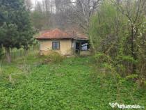 Casa batraneasca in Provita cu teren 1231 mp ,ieftin !