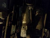 Electromotor FORD mondeo motor 2.0 benzina cod 1s7u/11000/ad