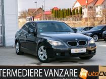 BMW 520d E60 163 CP
