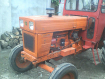 Tractor U 650 anul 1992