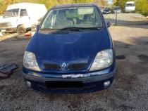 Dezmembrez Renault Scenic 1.6i (1598cc-75kw-102hp)