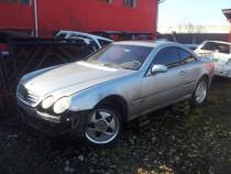 Dezmembrez Mercedes CL 500 CL50